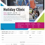 holiday clinic