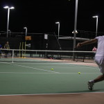 Shaw Park Tennis Centre - Adult fixtures