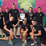 BTL junior champs 2015