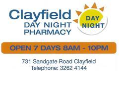 Clayfield Pharmacy