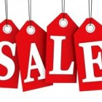 Stocktake Sale Logo