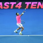 Tennis 2015 - Fast4 Tennis - Australian Open