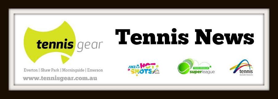 Shaw Park Tennis