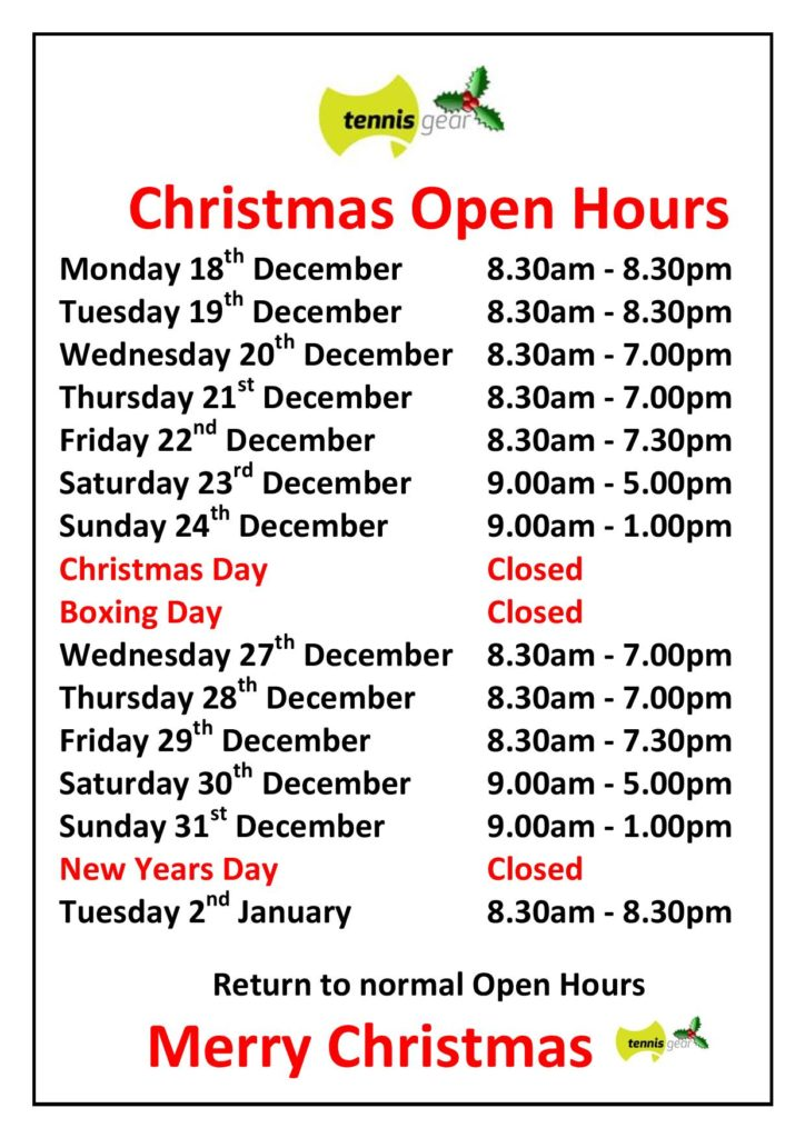 Christmas Opening Hours 2017 Shaw-page-001